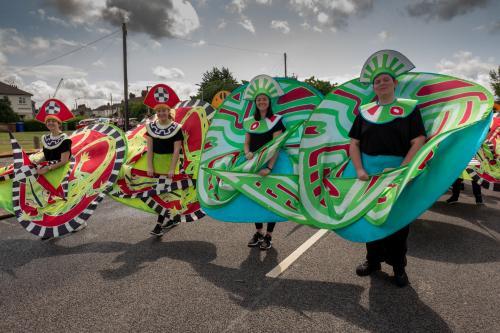 Parade Walk - 05