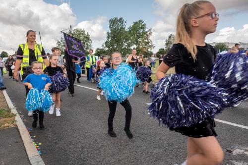 Parade Walk - 08