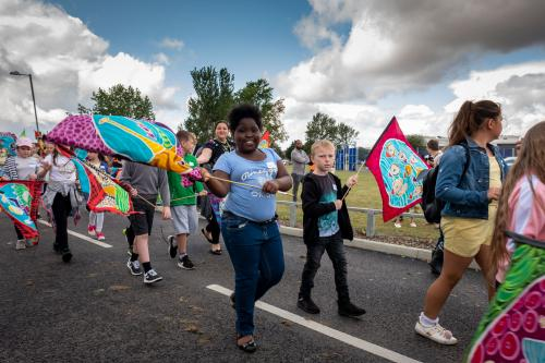 Parade Walk - 12