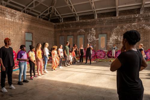 Dance Workshop - 04